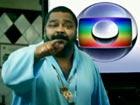 Aprenda o samba da Globalização (Reprodução/TV Globo)