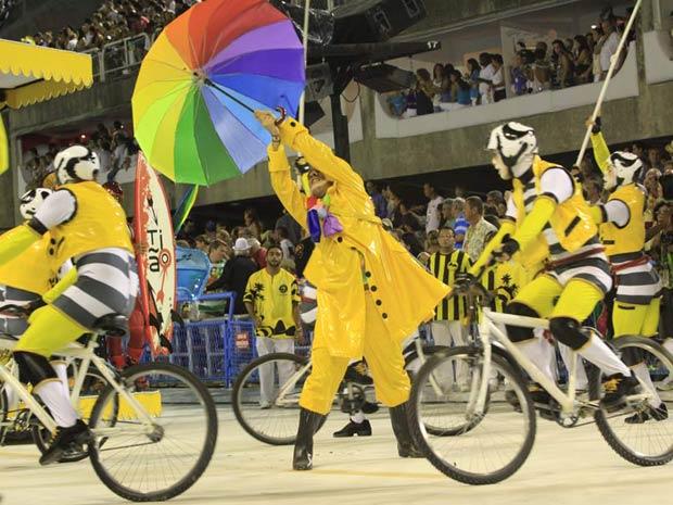 Resultado de imagem para carnaval em bike