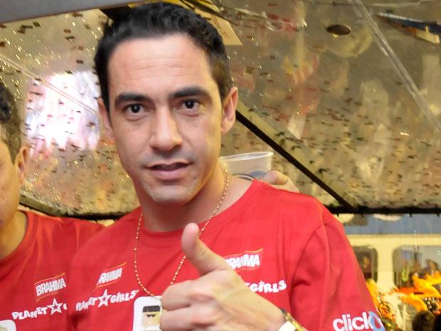 Chicão 1 (Foto: Fábio Guinalz / Foto Arena / Agência Estado)