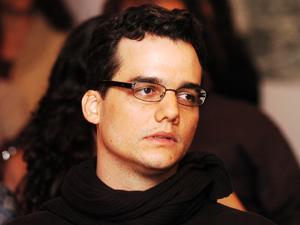 Wagner Moura (Foto: Divulgação/TV Globo)