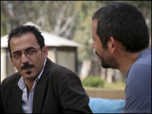 Os integrantes da equipe da BBC já deixaram a Líbia (Foto: BBC)