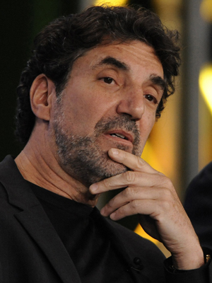 Chuck Lorre (Foto: Reuters)