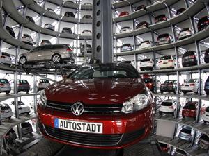 Volkswagen quer acelerar processo de fusão com a Porsche (Foto: Christian Charisius/Reuters)