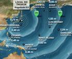 Terremoto atinge costa do Japão, gera tsunami e mata ao menos 288 (AFP)