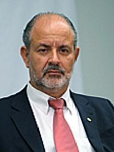 Ex-deputado do PT morre em acidente de carro em Rondônia (Foto: Leonardo Prado/Agência Câmara)
