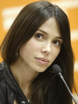 Oksana Grigorieva (Foto: AP)