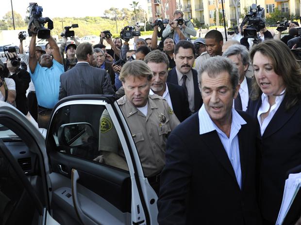 Mel Gibson (Foto: Reuters)
