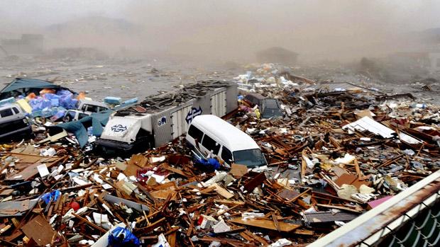 Tremor no Japão foi o 7º pior da história mundial, diz centro nos EUA (AP)