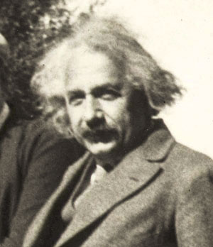 Físico Albert Einstein (Foto: Reuters)