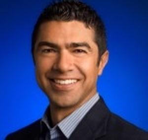 Amin Zoufonoun, ex-Google (Foto: Divulgação)