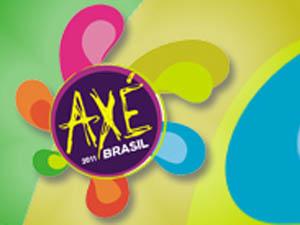 Axé Brasil 2001 (Foto: Reprodução/TV Globo)