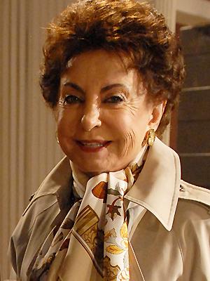Beatriz Segall (Foto: Divulgação/TV Globo)