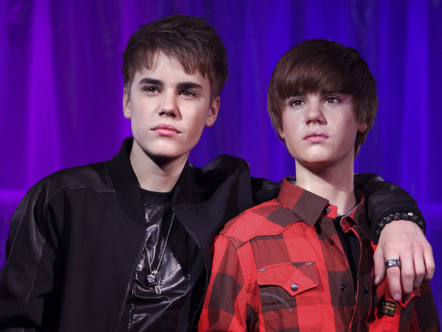 Justin Bieber (Foto: AP)