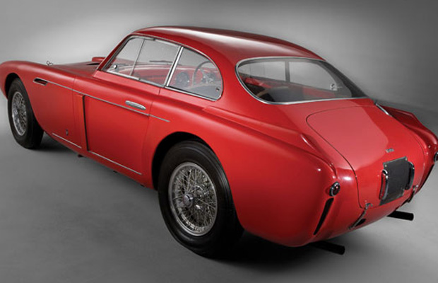 ferrari 1952 (Foto: Reprodução/RM Auctions)