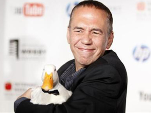 Gilbert Gottfried  (Foto: Reuters)