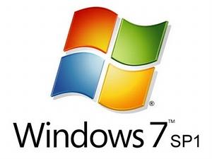 O Windows 7 Service Pack 1 é o pacote de atualizações disponibilizado pela Microsoft (Foto: Divulgação)
