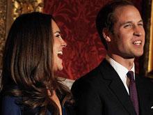 Relembre em fotos como foi o anúncio oficial do noivado (AFP)