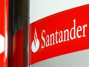 Santander (Foto: Divulgação)