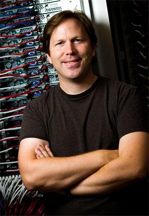 Stefan Savage UC San Diego (Foto: Divulgação/UC San Diego)