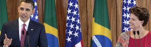 Do Brasil, presidente anuncia ataque à Líbia (AP)