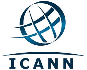 Logotipo da ICANN (Foto: Reprodução)