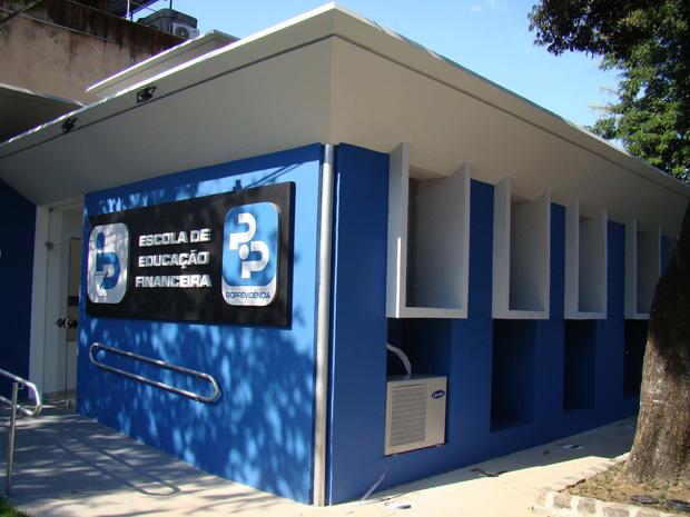 Escola de educação financeira no Rio (Foto: Divulgação/Governo do Estado do Rio de Janeiro)