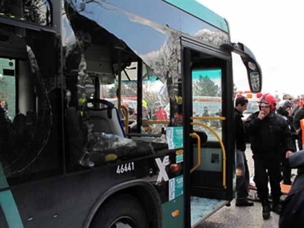 bus (Foto: Marina Passos/AFP)