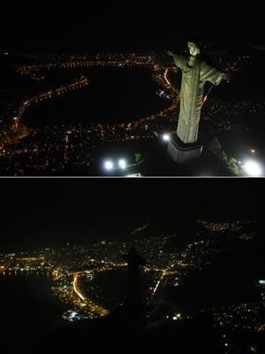 Hora do Planeta (Foto: (Foto: WWF-Brasil))