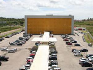 Tribunal Regional do Trabalho de Sergipe (Foto: Divulgação)