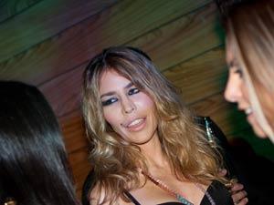 Cibele Dorsa tinha dois filhos e era atriz e escritora (Foto: Mastrangelo Reino - dez/2010/Folhapress)