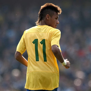 Brasil vence Escócia por 2 a 0 (Reuters)