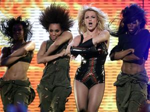 Britney Spears (Foto: AP)