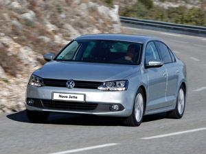Volkswagen Jetta é reposicionado para substituir o Bora e não perder
