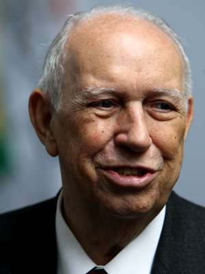 José Alencar (Foto: AE)