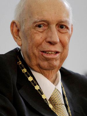 José Alencar (Foto: Futura Press)