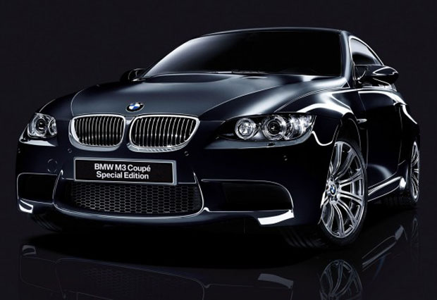 auto esporte bmw lan a modelo especial do m3 para o. Black Bedroom Furniture Sets. Home Design Ideas
