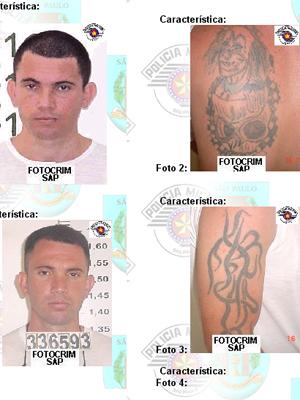 cunha suspeito (Foto: Divulgação)