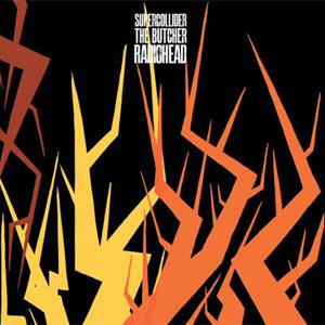 Capa do novo single do Radiohead (Foto: Divulgação)