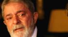 Homenageado, Lula diz que dia é alegre e triste (AE)