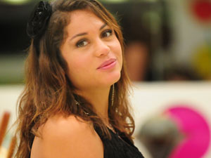 Maria Helena Melilo, a vencedora do 'BBB11' (Foto: Divulgação/TV Globo)