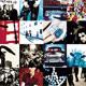 Ouça sucessos do U2 da década de 90 (Reprodução)
