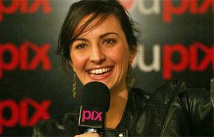 Bia Granja, do YouPix, curadora da 'Memepedia' (Foto: Arquivo Pessoal)