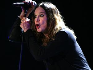 Ozzy Osbourne (Foto: Daigo Oliva/G1)