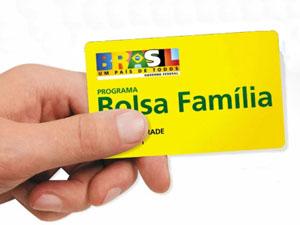 Bolsa-Familia (Foto: Diovulgação)
