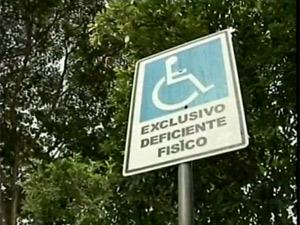 deficiente físico (Foto: Reprodução/TV Globo)