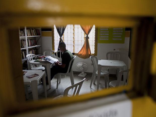 fundação casa (Foto: Daigo Oliva/ G1)