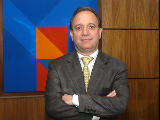 Murilo Ferreira (Foto: Vale/Divulgação)