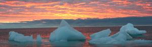 buraco ozônio ártico (Foto: AP)