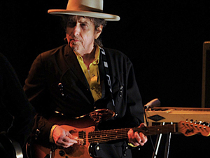 American rocker Bob Dylan will tour Brazil in April 2012, performing in Rio de Janeiro, Sao Paulo, Belo Horizonte, Brasilia and Porto Alegre