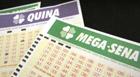 Veja números sorteados da Mega Sena (Divulgação)